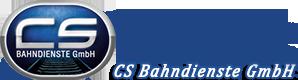 CS Bahndienste GmbH - Alter Hellweg 104 - 44379 Dortmund